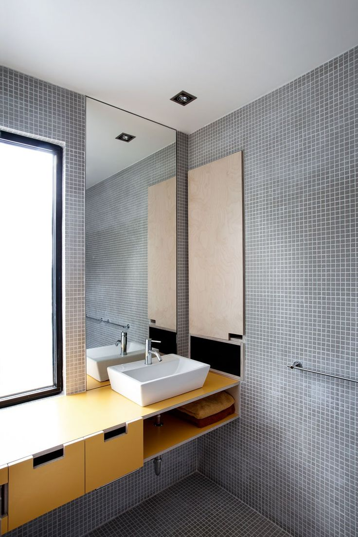 35 Grey Mosaic Bathroom Tiles Ideas And Pictures