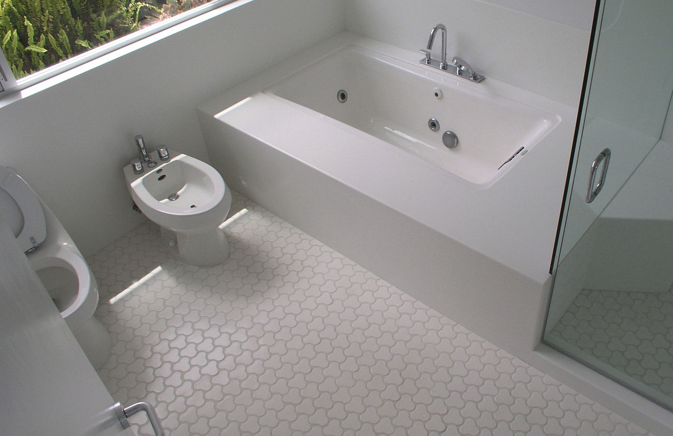 36 nice ideas and pictures of vintage bathroom tile design ideas