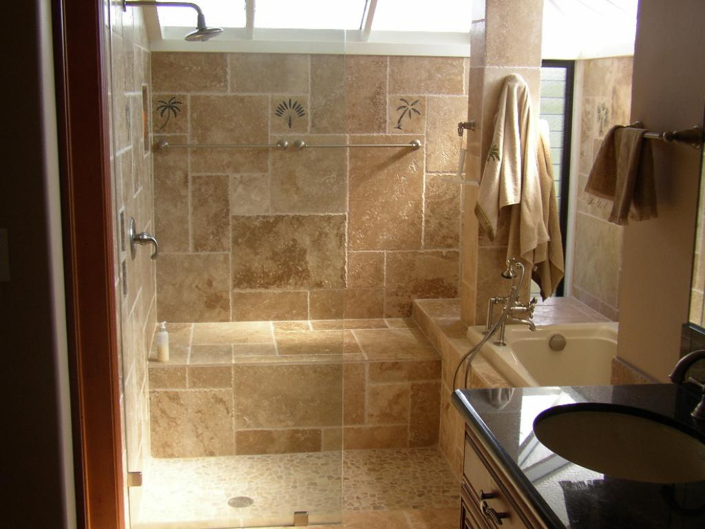 30 cool pictures of old bathroom tile ideas on Small Bathroom Remodel Ideas  id=30827
