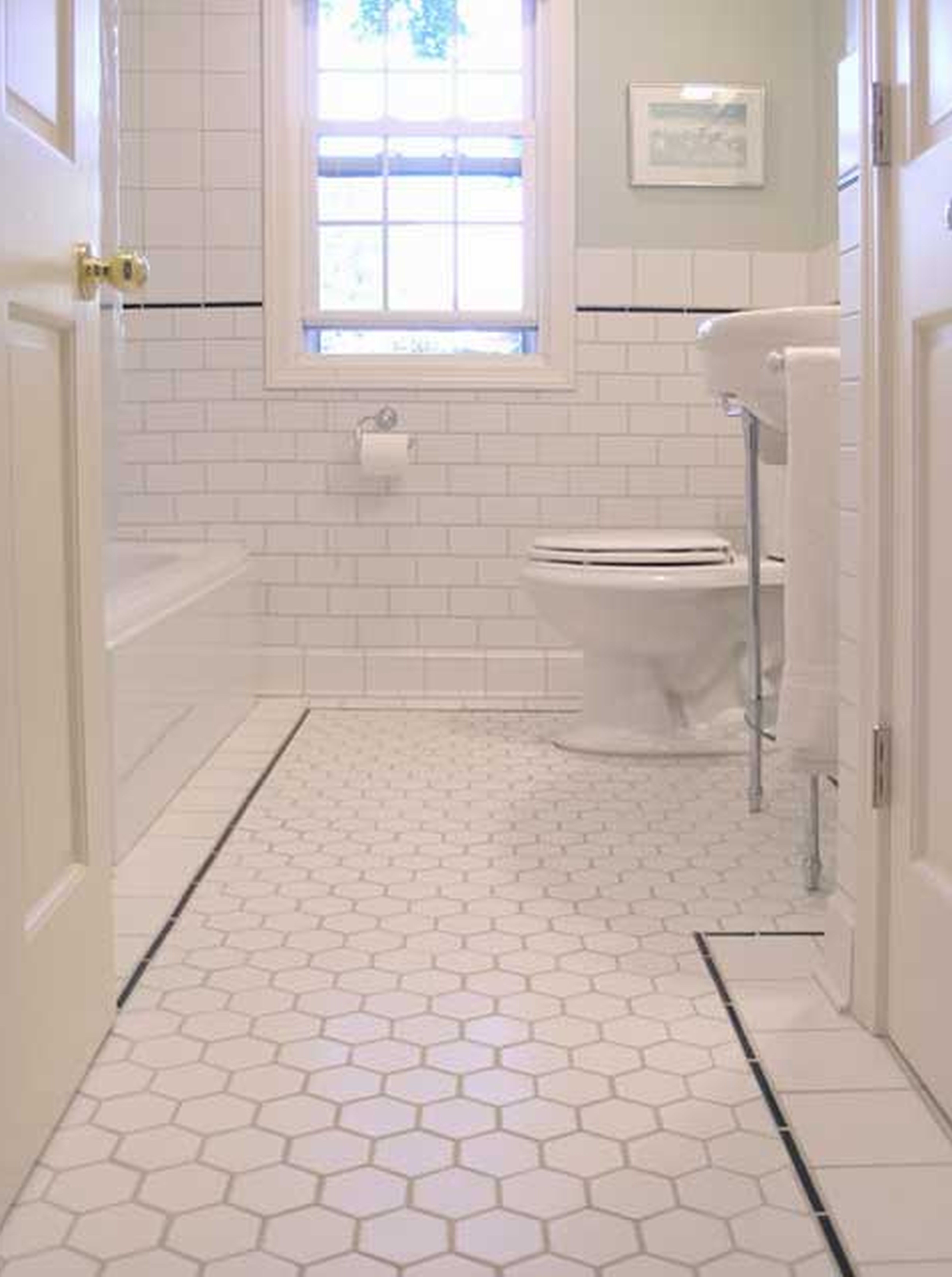 36 nice ideas and pictures of vintage bathroom tile design ... on Bathroom Tile Pattern Design  id=18942