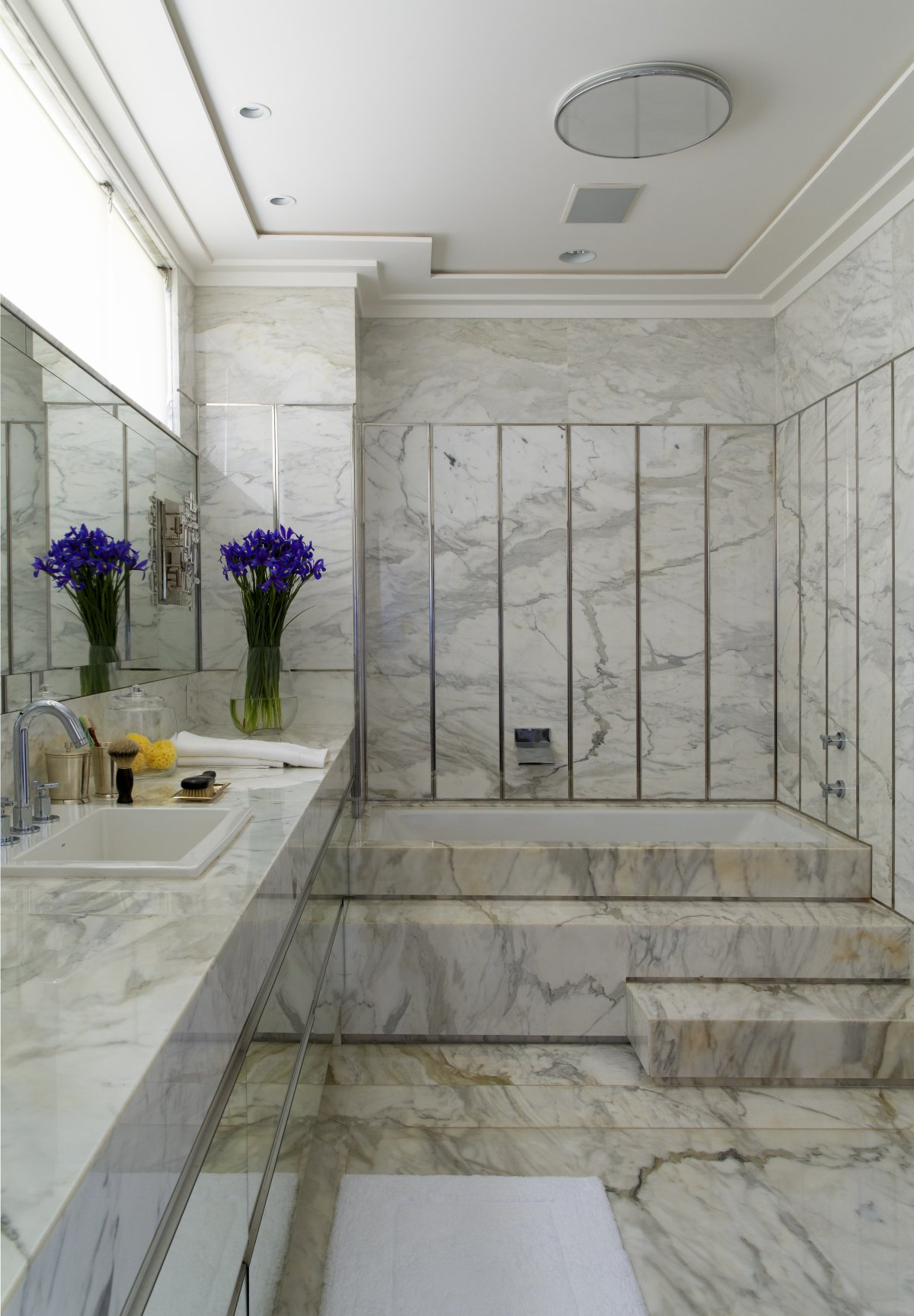 30 cool ideas and pictures custom shower tile designs on Bathroom Tile Pattern Design  id=13675