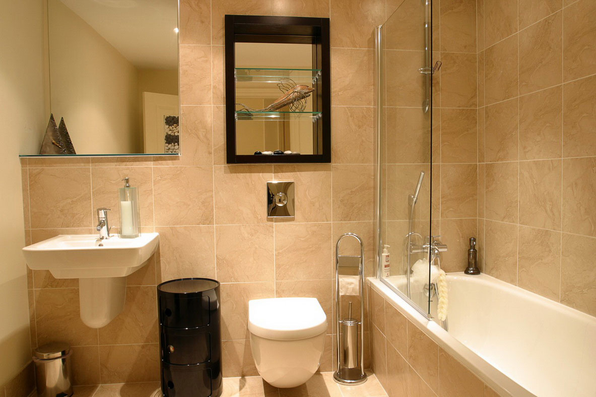 30 wonderful ideas and photos of most popular bathroom ... on Popular Bathroom Ideas  id=61920