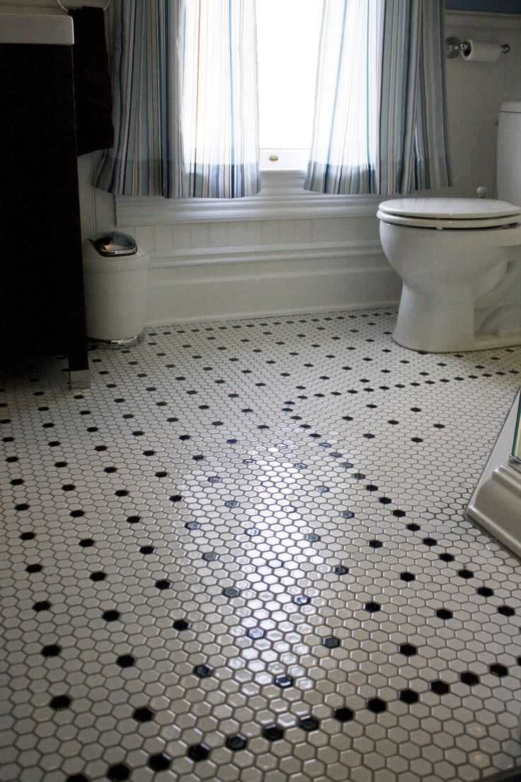 30 cool ideas and pictures of farmhouse bathroom tile 2019 on Farmhouse Tile Bathroom Floor  id=95388