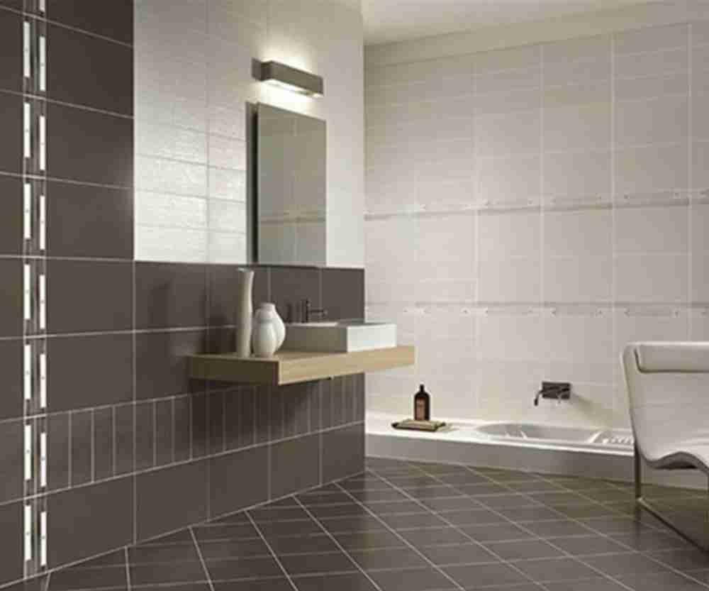 30 Ideas on design with 12x24 bathroom tile 2020