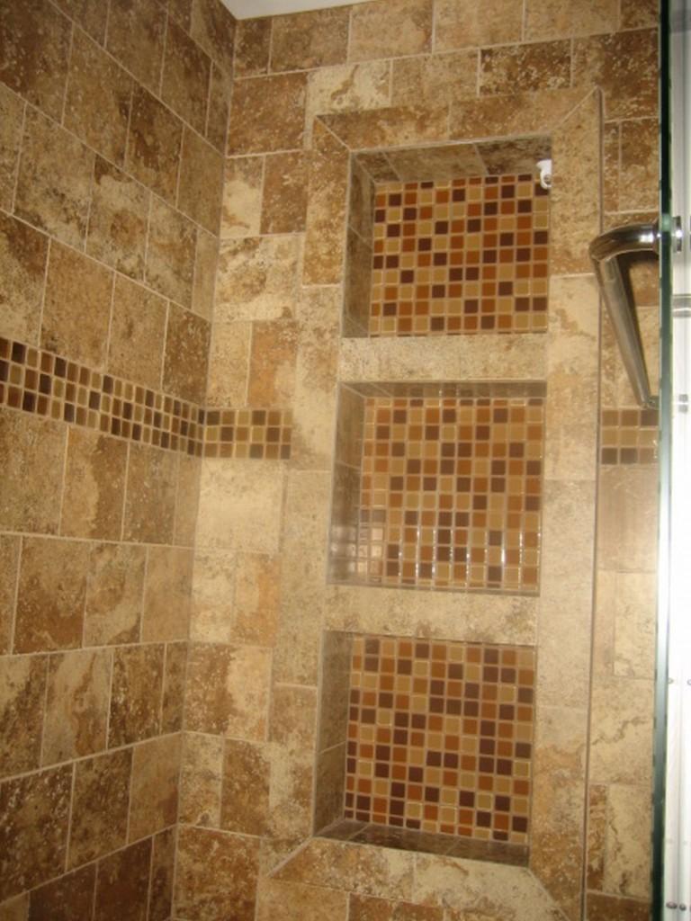 30 great craftsman style bathroom floor