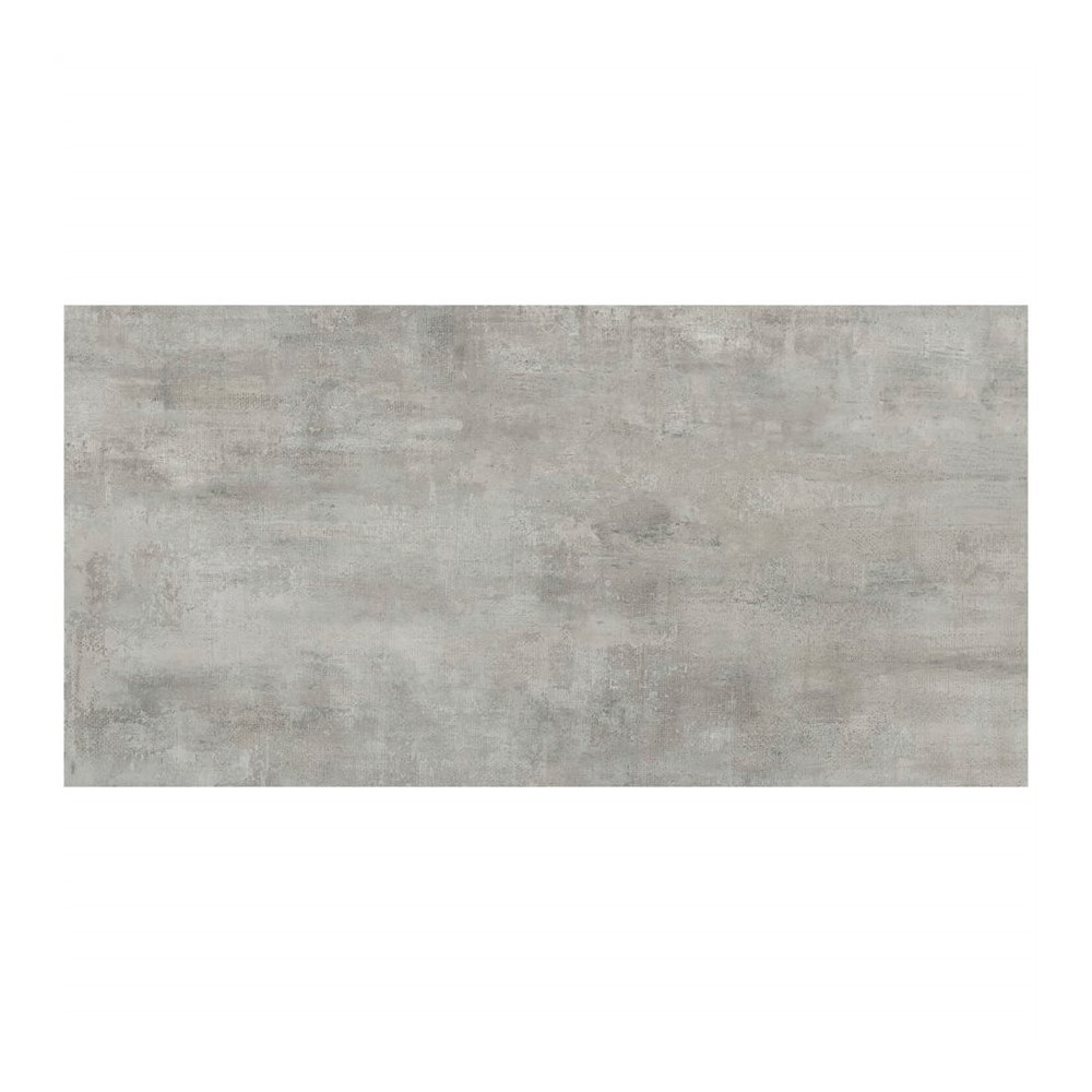 runway fog polished 12x24 tile in style store