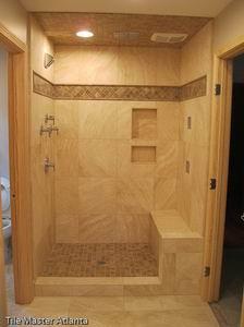 tile master- bathroom remodeling lawrenceville | lawrenceville