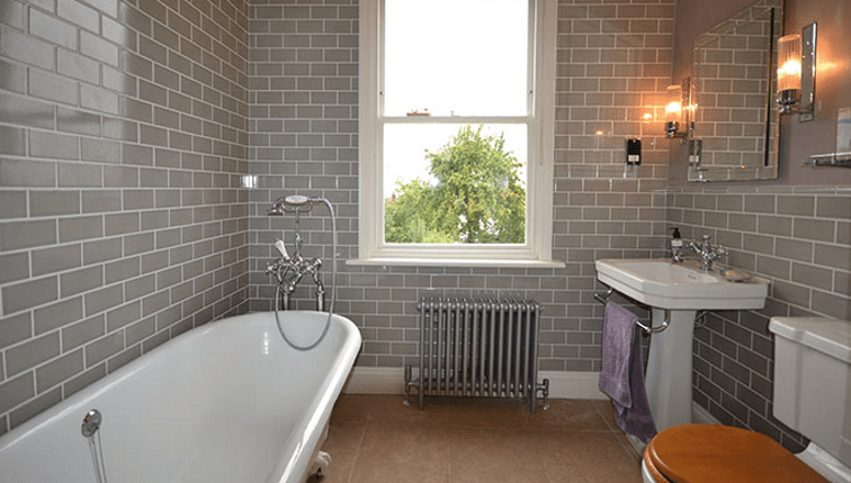 New Or Adding A Bit Of Urban Style To A Victorianstyle Bathroom They Are A Versatile And Practical Addition Great For Surrounding A Fireplace, Or Creating A Feature Wall Take A Look At These Creative Ways To Use Metro Tiles In A Home And