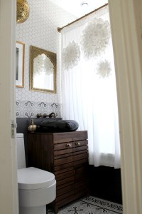 Swoon Worthy bathroom remodel