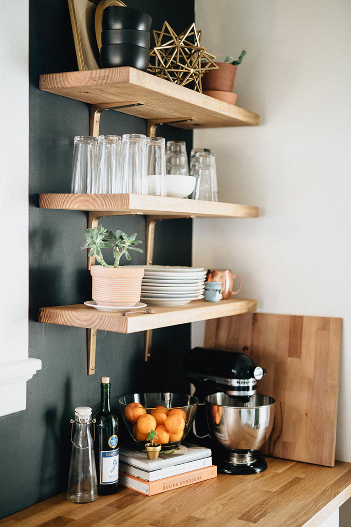 wood-open-shelving-in-kitchen