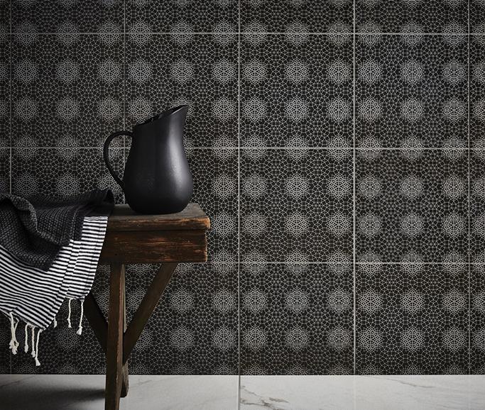 Marrakech Meissa Patterned Tiles