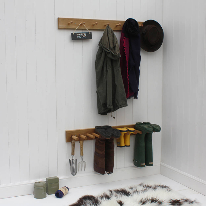 Boot Rack from A+B Furniture