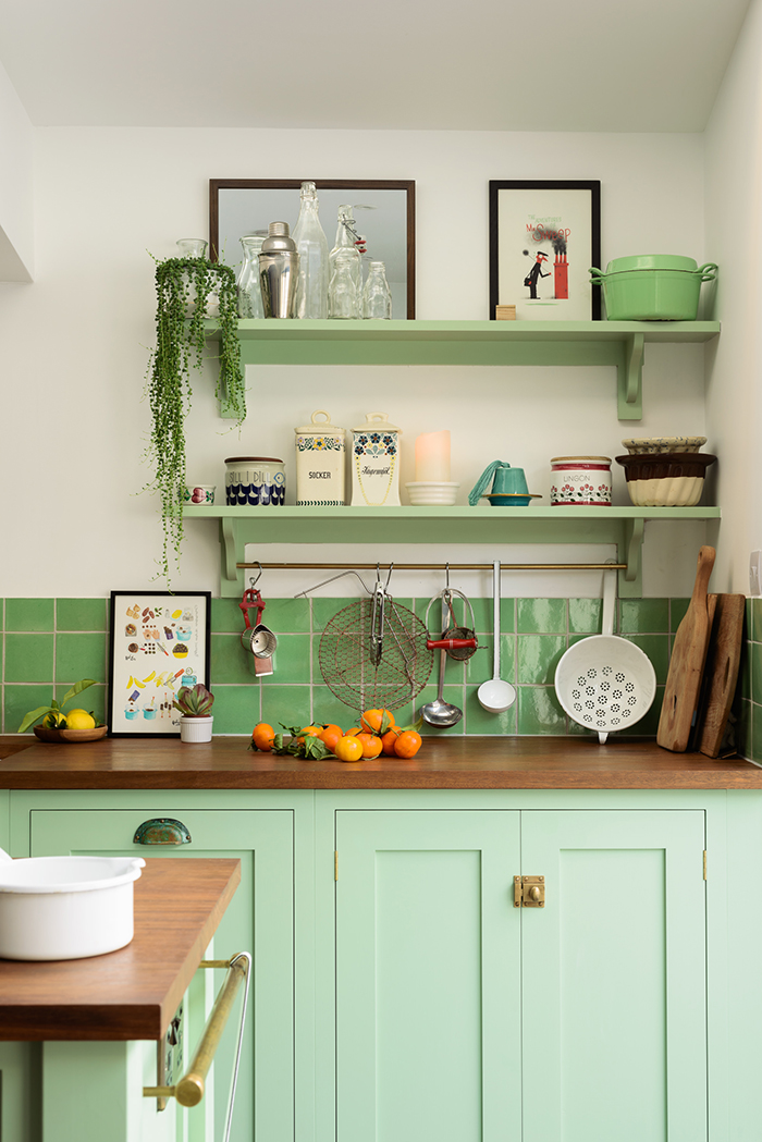8. The Khoollect Kitchen by deVOL