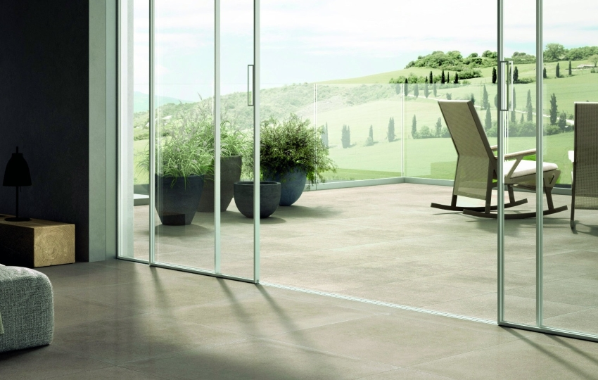 Paving Vs Outdoor Porcelain Tiles: Head To Head - Tile