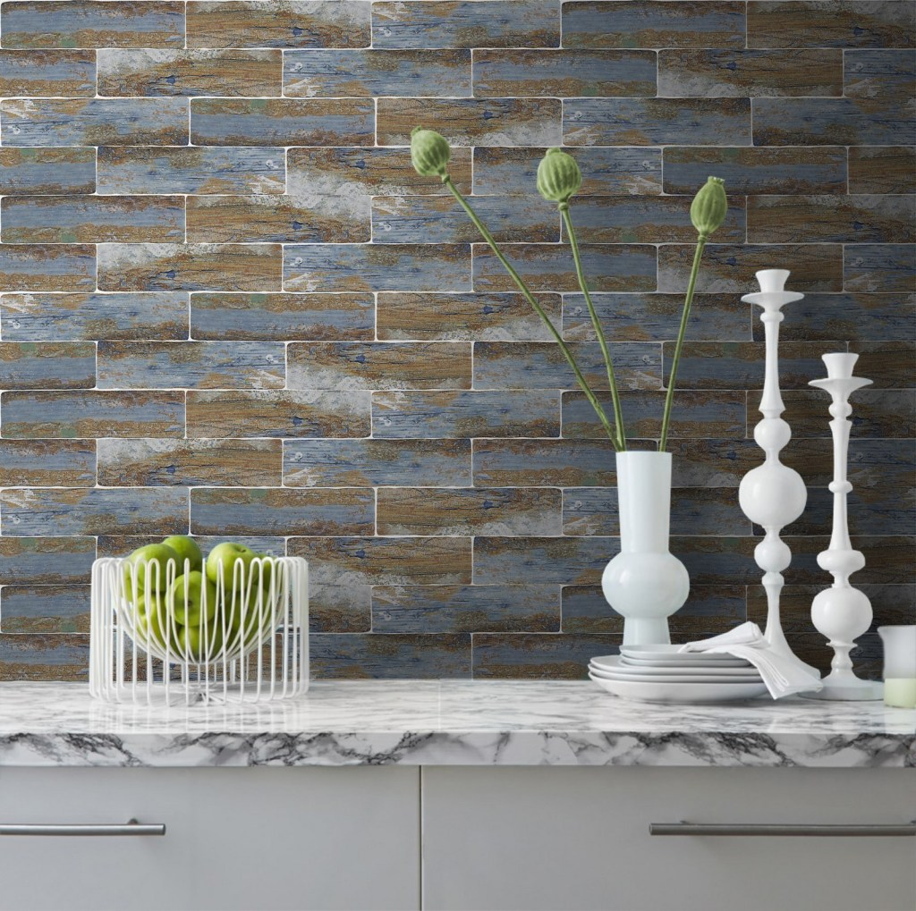 Decape Rustic tiles from Tile Mountain
