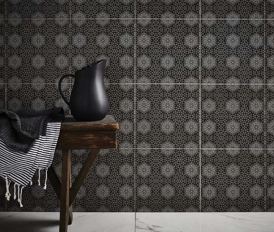 Marrakech Meissa Pattern Tiles | Tile Mountain