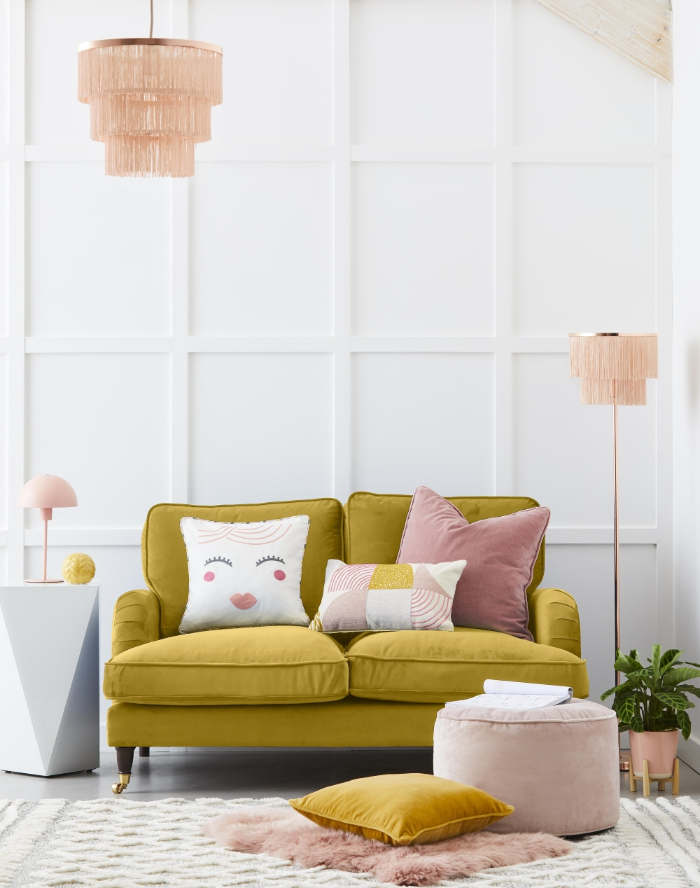 Spring-Summer 2020 Collections | Dunelm