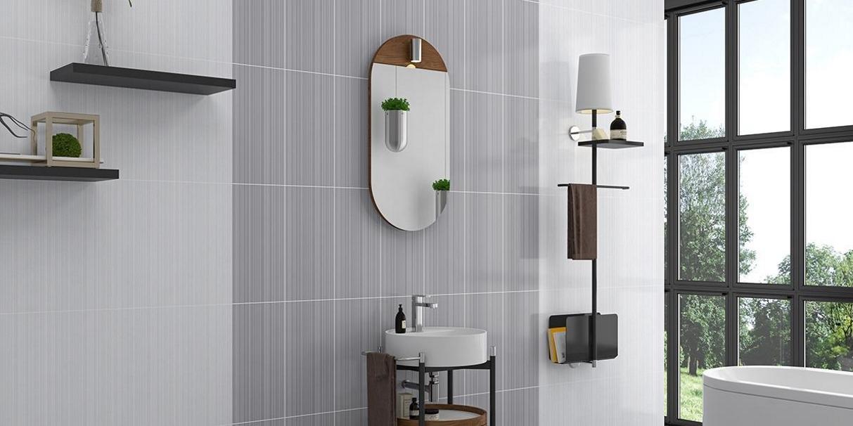 On Trend Bathroom Tile Ideas For Summer 2020 Tile Mountain