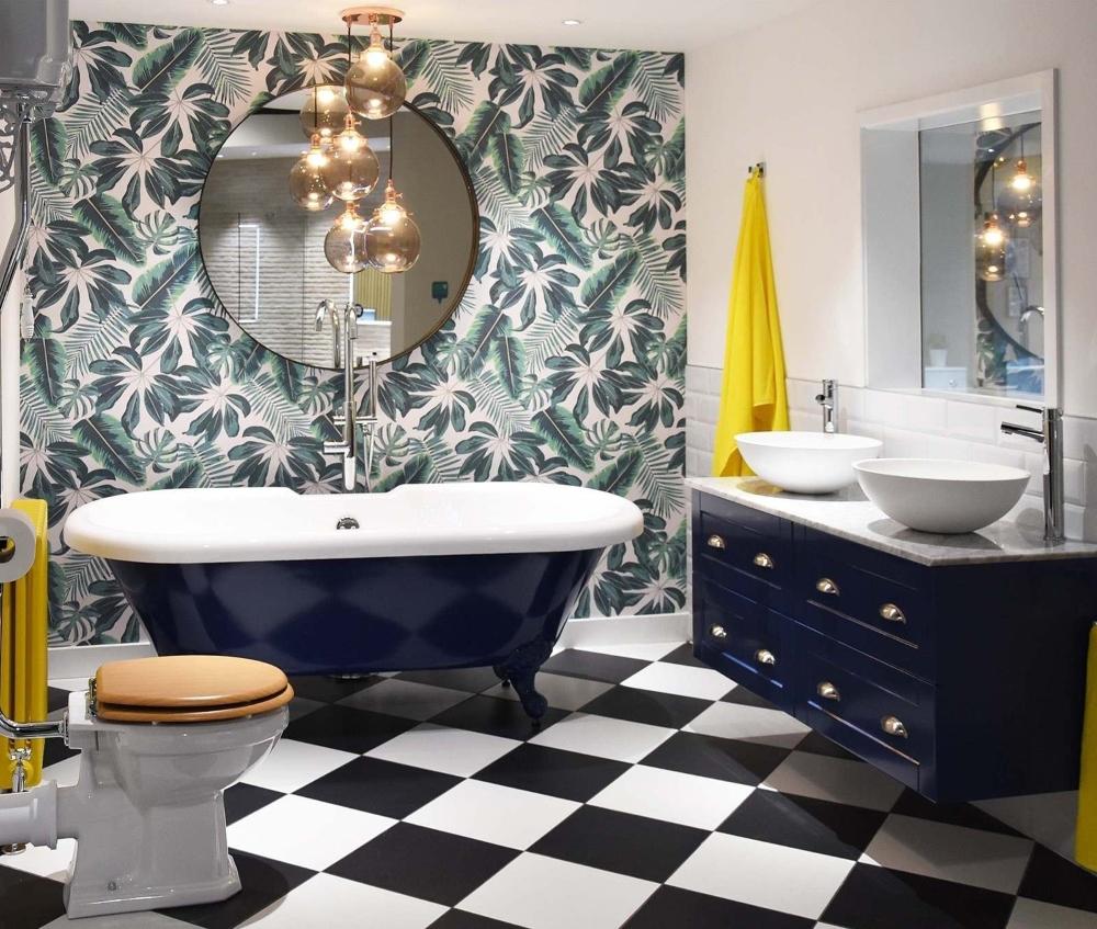 Best Budget Bathroom Tiles Tile Mountain, Affordable Bathroom Tile