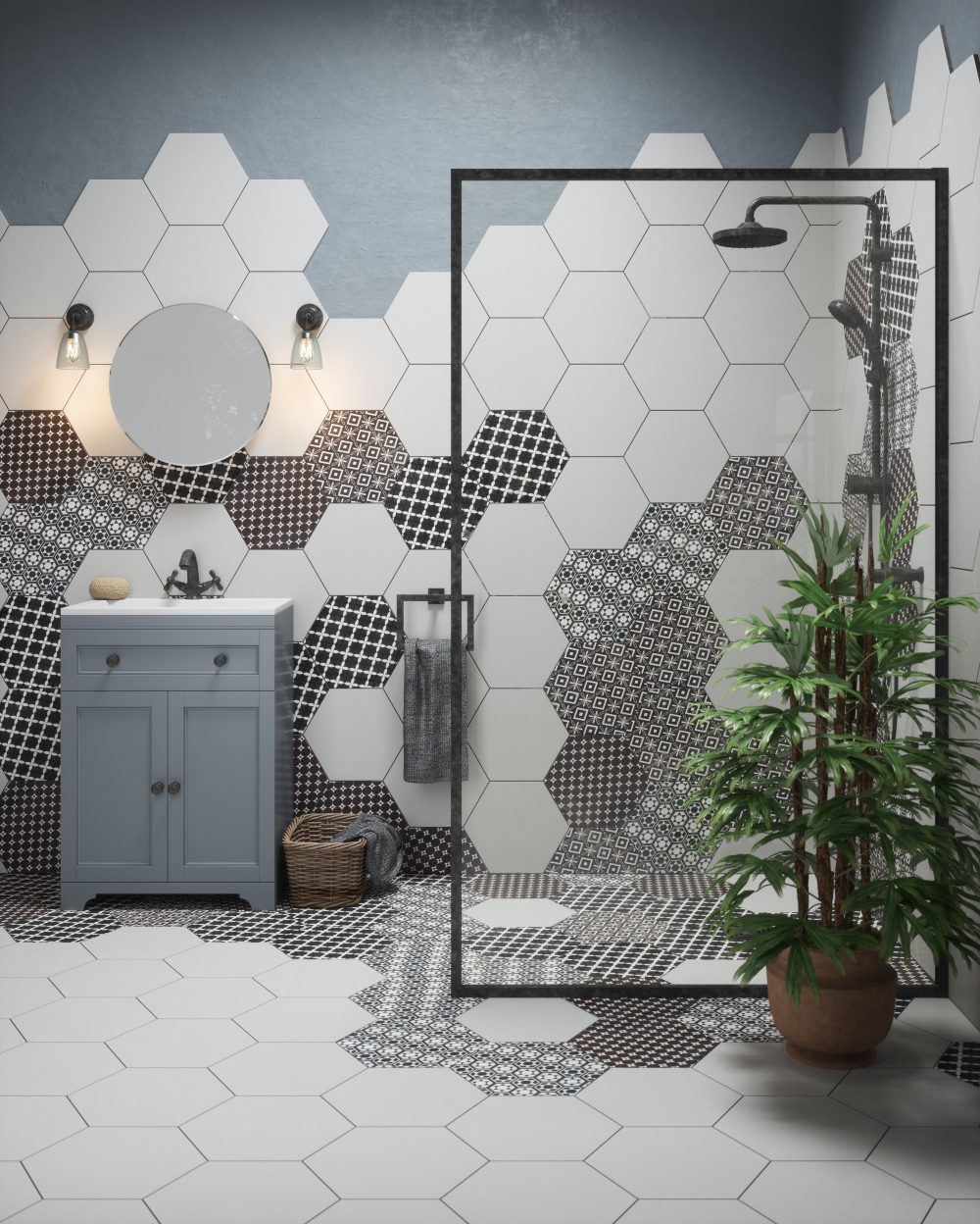 Apollo Grazia Decor | Tile Mountain