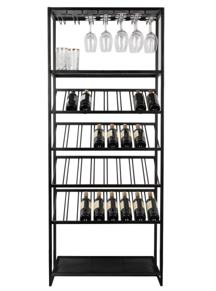 Zuiver Cantor Wine Shelf | Cuckooland