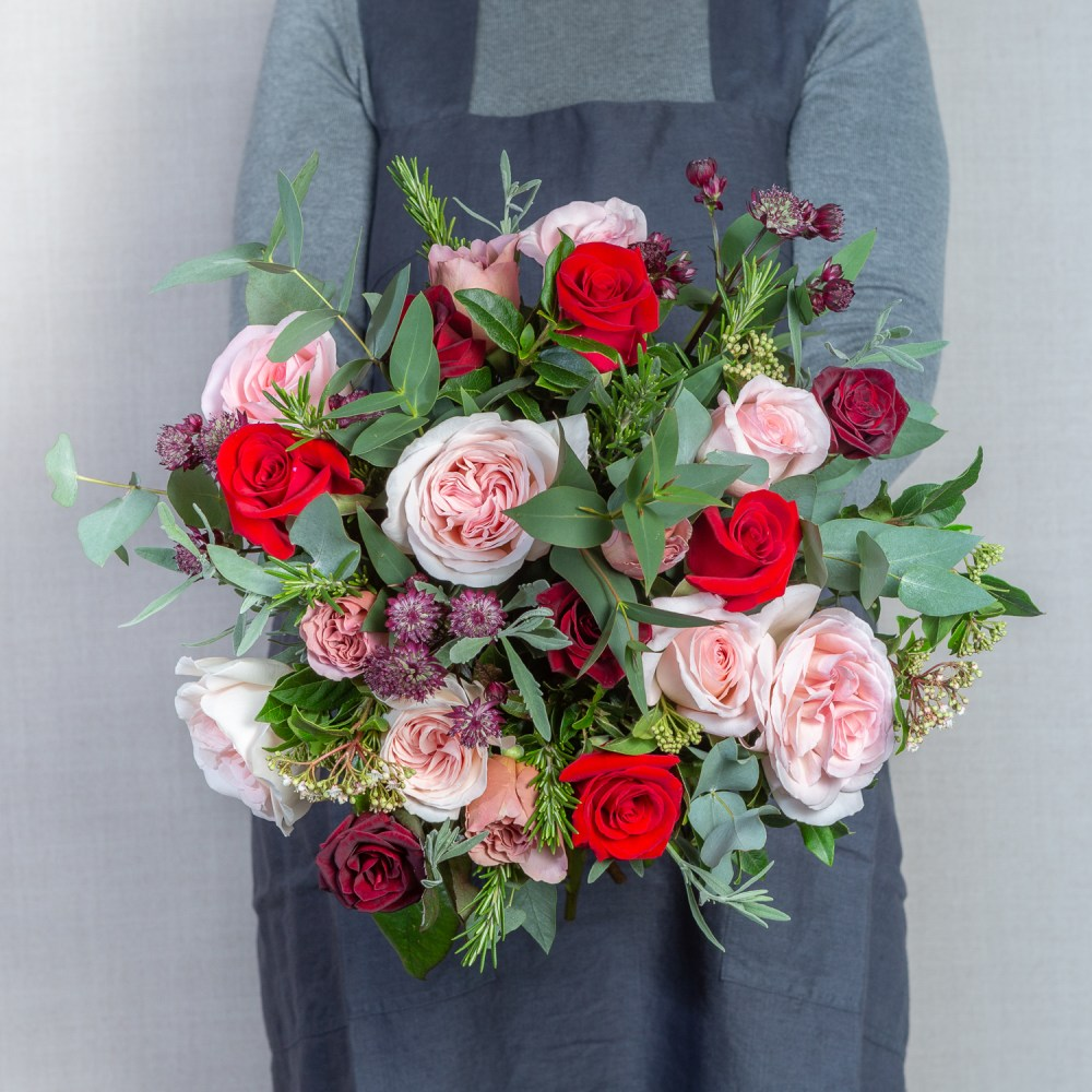 Bouquet | The Real Flower Company