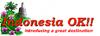 Indonesie ok 100