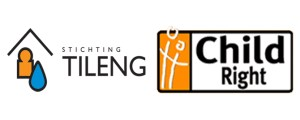 Logo Tileng en Childright