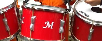 Drumband TK Perwiti