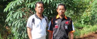 Bestuur Tileng Gunung Kidul