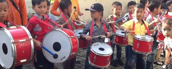 Drumband 2