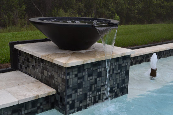 give your pool a facelift with tile and