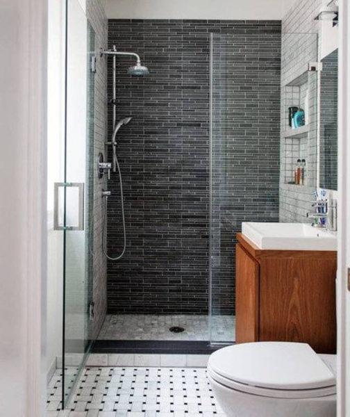 big tile or little tile how to design