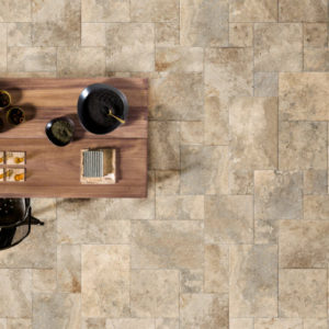 21 featured floor tile products from