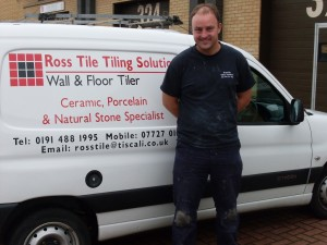 Tiling Courses and Tiling NVQ Level 2 in Wall and Floor Tiling
