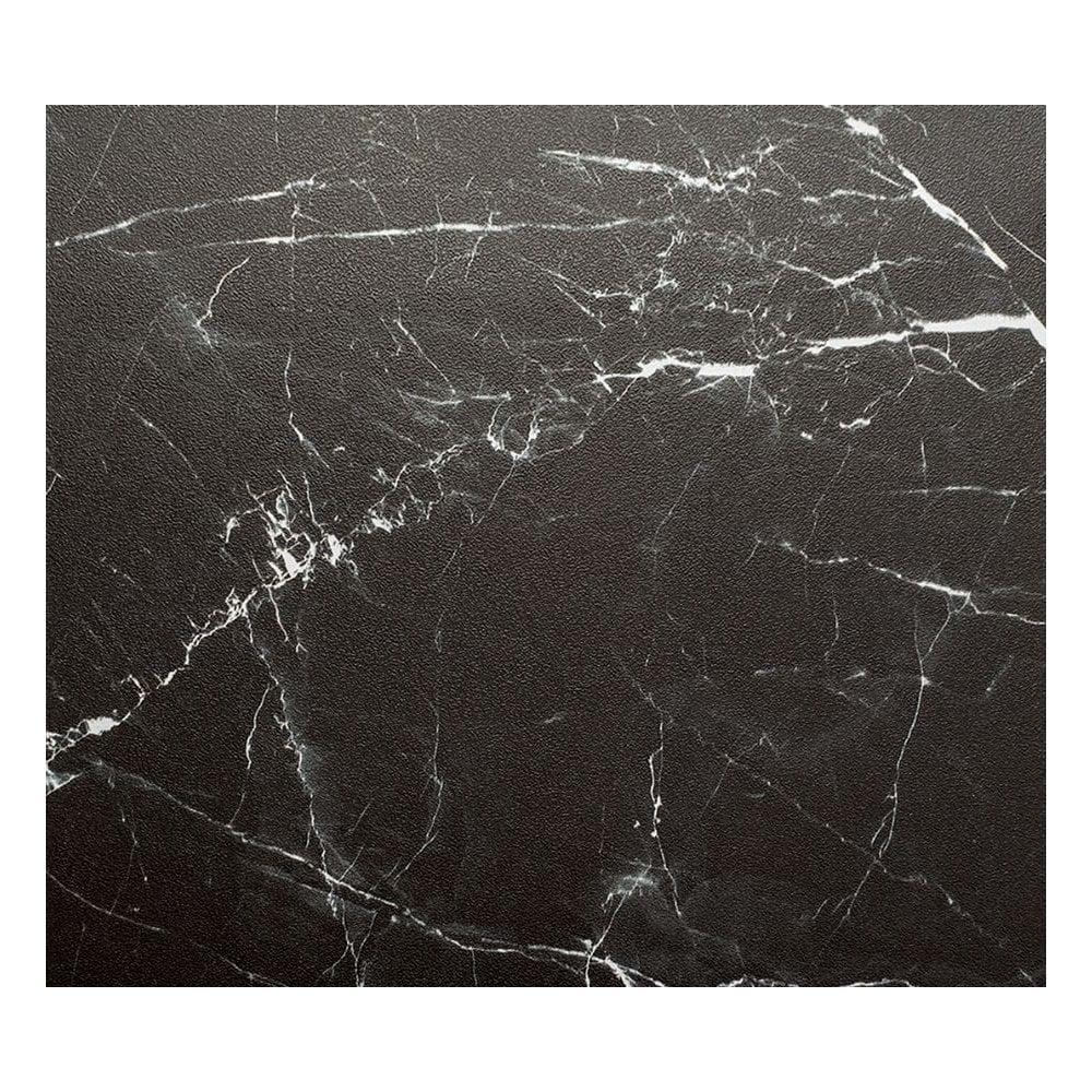sugar effect black marble 60cm x 60cm wall floor tile