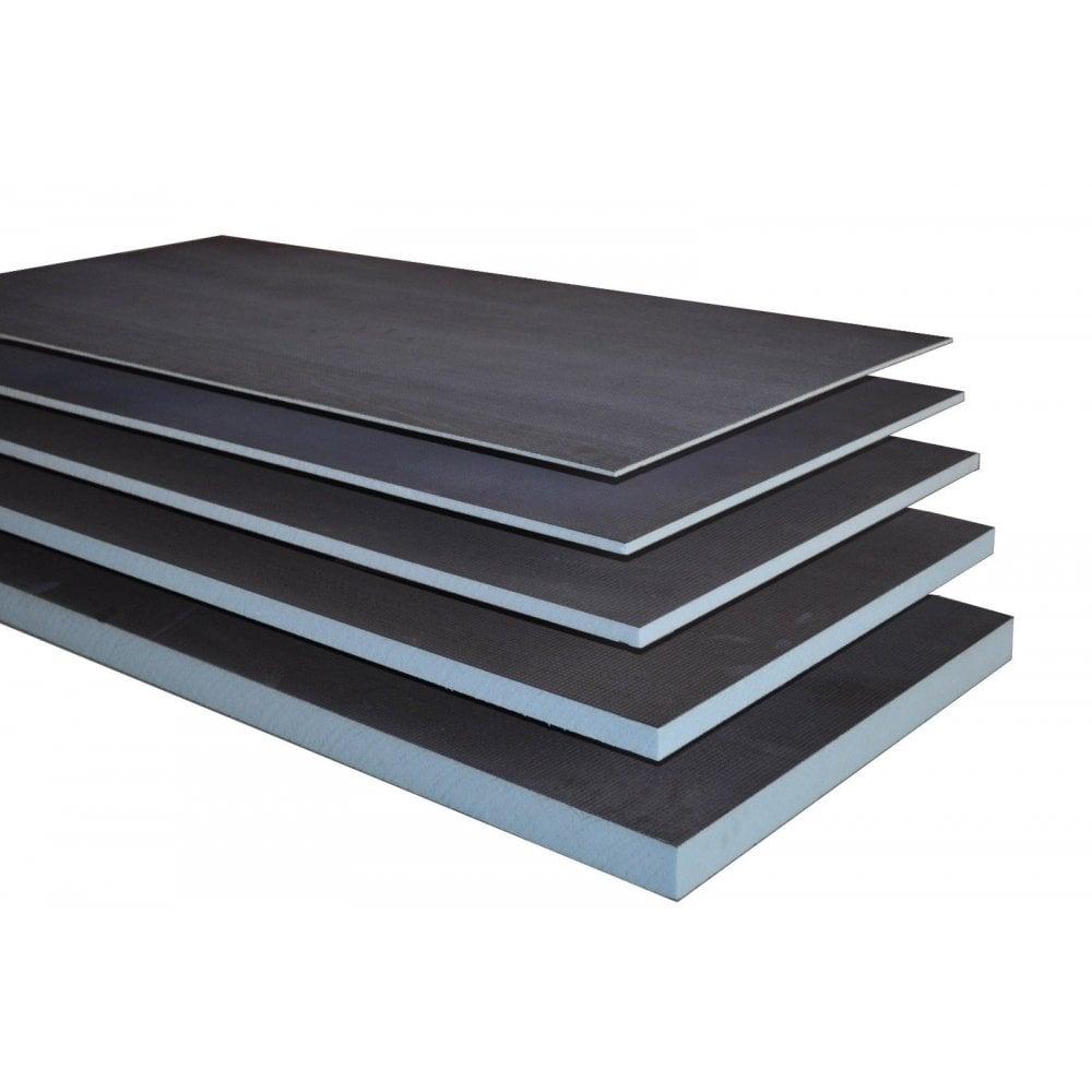 tile backer board 10mm pack of 10