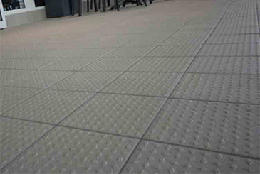 slip resistant tiles bathrooms
