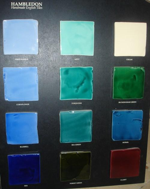 Hambledon - Dark Turquoise-4824