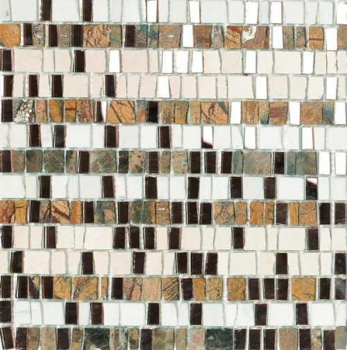 Tresor mosaic Dune