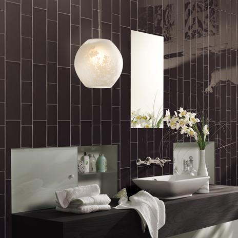 brick effect ceramic tiles for kitchen
