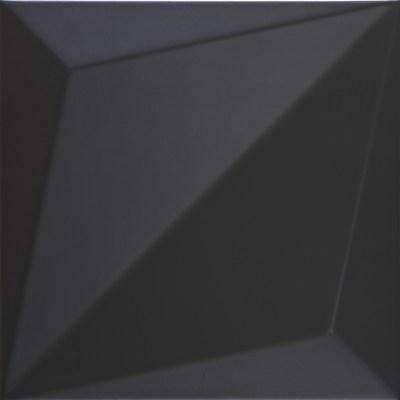 Origami Black-0