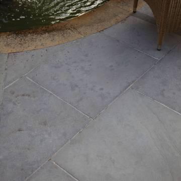 Tyrone seasoned tiles