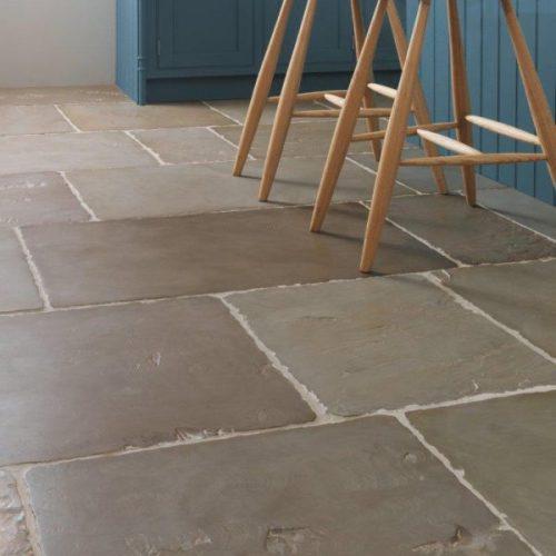 Old westminster tile