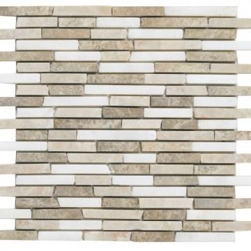 Afyon stone mosaic