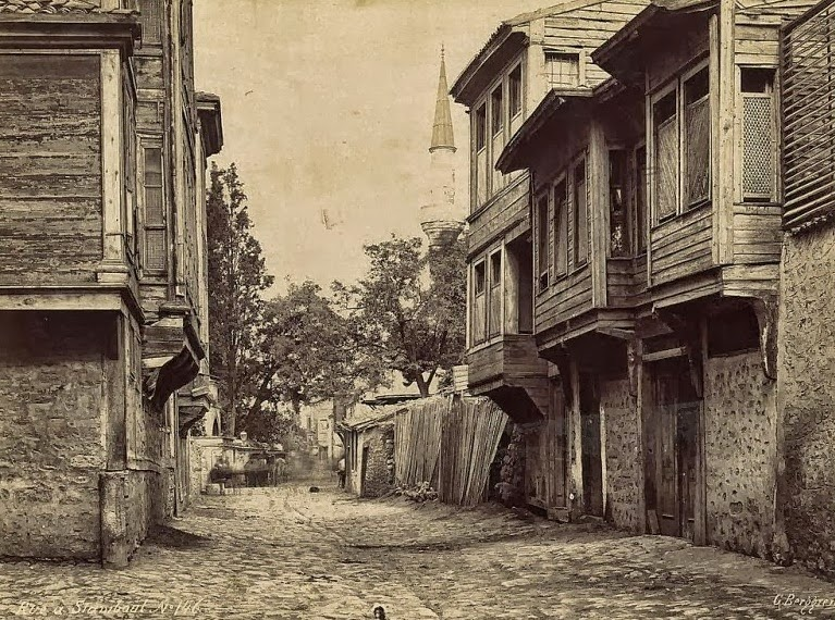 Istanbul from 1870s-1900s (16)