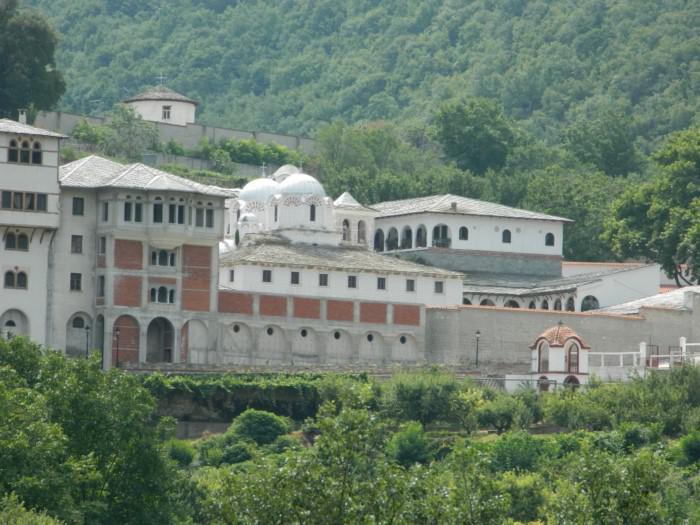Παναγία η Εικοσιφοίνισσα: Το αρχαιότερο μοναστήρι στην Ελλάδα με την θλιβερή ιστορία