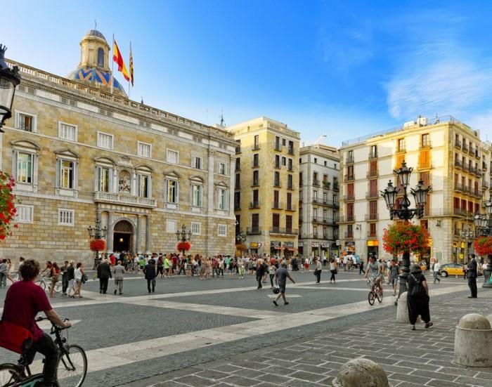 Για μία θέση στο όνειρο: Θεσσαλονίκη – Βαρκελώνη με τρένο