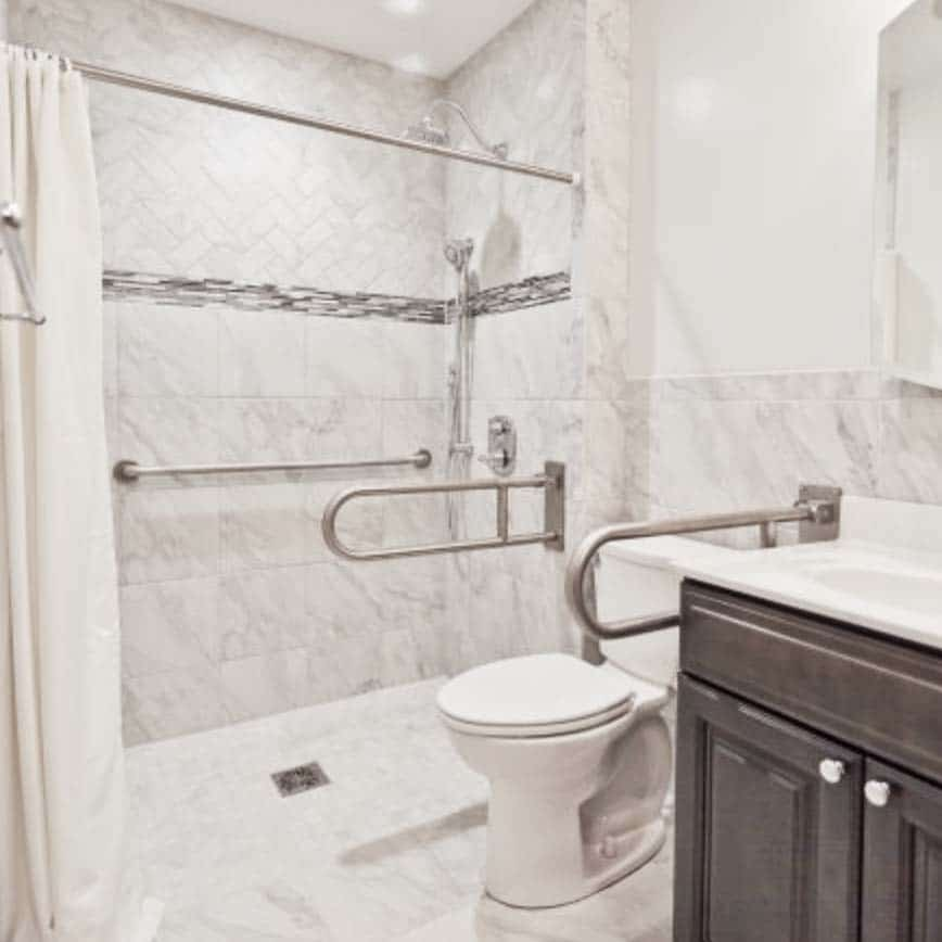 Ada Bathroom With Shower Requirements: Is ADA Compliance Necessary?