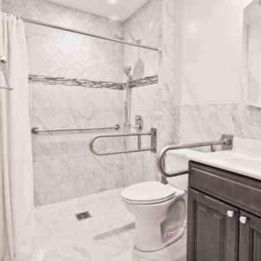 7 point checklist for starting a bathroom remodel in Salem Oregon